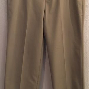 Other - IZOD Men's Madison Chino FLat Front Pants